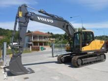 Volvo EC160 CNL