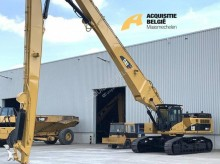 Caterpillar 345CL UHD