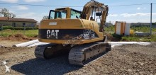 Caterpillar 312CL