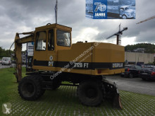 Caterpillar 212BFT