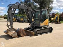 Mecalac mini excavator