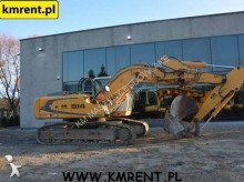 Liebherr R914 906 CAT 320 323 324 JCB CASE 240