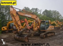 Case CX 240 JCB 240 CAT 320 323 324 LIEBHERR 914 906