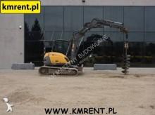 Mecalac 8MCR JCB JS145 160 130 KOMATSU PC130 CAT LIEBHERR HITACHI 311 312 VOLVO 140
