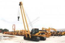 excavadora de cables usada