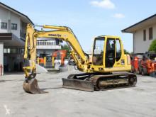 Komatsu PC110 excavator