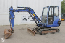 Hitachi EX30-2 Mini Graafmachine