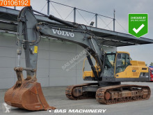 Volvo EC380 D L Nice and clean condition