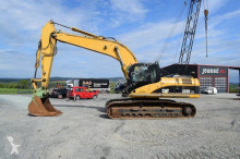 Caterpillar CAT 325 D LN / TOP ZUSTAND / GERMAN MACHINE