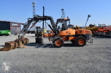Mecalac 12 MXT *Schaufel Tieflöffel Gabel* excavator
