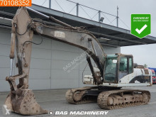 Caterpillar 325 D L Made in Belgium