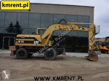 Caterpillar M312 KOMATSU PC98 110 LIEBHER A309 310 311 312 JCB JS 130 145 TEREX 42 HML 85 110 WACKER NEUSON 100