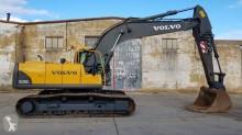 Volvo EC210 CL