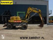 Liebherr A308 309 310 311 312 KOMATSU PW98 110 CAT M312 JCB JS130 145 TEREX 42 HML 110 85