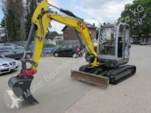 Wacker Neuson EZ 53 - Edition C