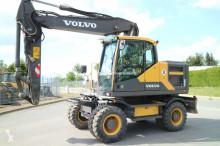 Volvo EW 160 E excavator