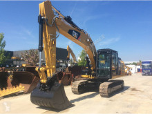 Caterpillar 323ELN