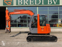 Hitachi ZX 75 US