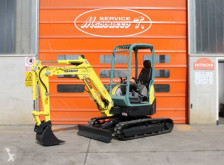 mini escavatore Yanmar