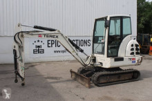 Terex TC35 Mini Graafmachine