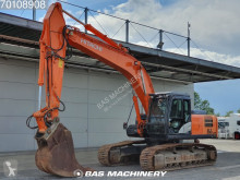 Hitachi ZX290 L NC German dealer machine