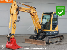 Hyundai Robex 60CR-9 Hammer line - new bucket