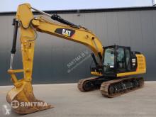 Caterpillar 323E LN • SMITMA
