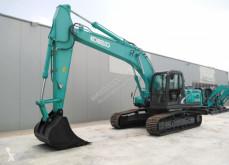 escavatore Kobelco SK210LC-8