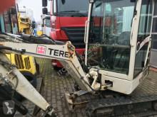 Terex TC16 Minibagger