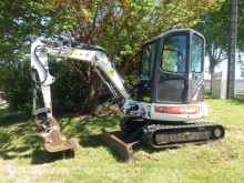 Bobcat 428 excavator, 2 ads of used Bobcat 428 excavator