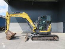 mini-excavator second-hand