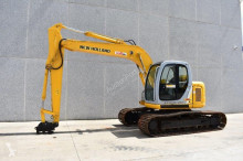 excavator pe şenile New Holland
