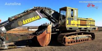 nc AKERMAN - H16D pour pièces détachées