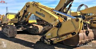 excavator pe şenile second-hand