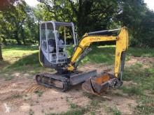 mini escavatore Wacker Neuson