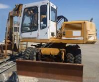 excavator pe roti second-hand