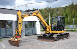 koparka Caterpillar CAT 308 D
