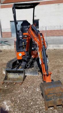 mini gravemaskine Hitachi