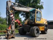 Volvo EW 180 B excavator