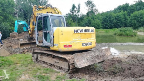 New Holland E 145