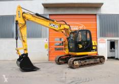 JCB JZ140LC excavator