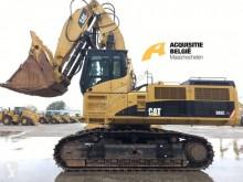Caterpillar 385C FS