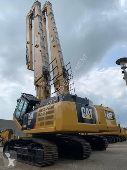 Caterpillar 352FL UltraHighDemolition.02