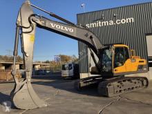 Volvo EC 220 DL • SMITMA