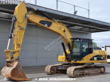 Caterpillar 324 D LN German dealer machine