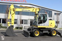 New Holland MH CITY