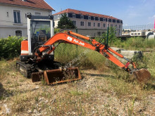 n/a EB30.4 excavator