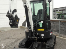escavadora Bobcat E 27Z