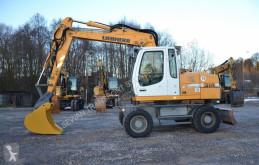 escavatore Liebherr 314