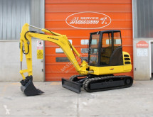 mini pelle New Holland
